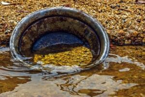 les ravages de l'extraction d'or - la face cachée de l'industrie de l'or