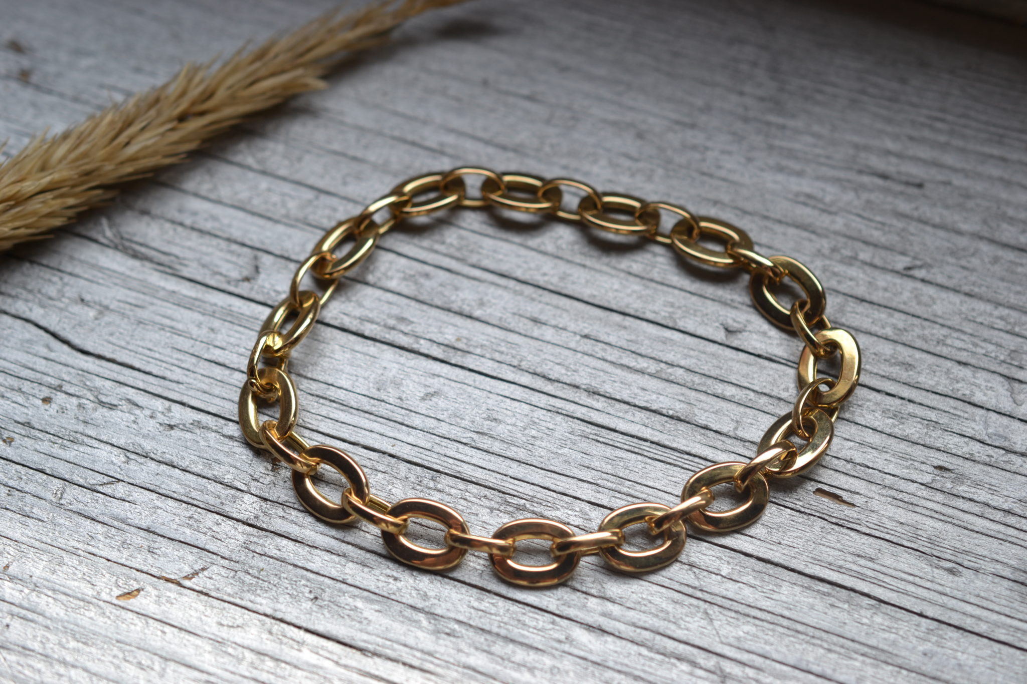 Bracelet Maillons